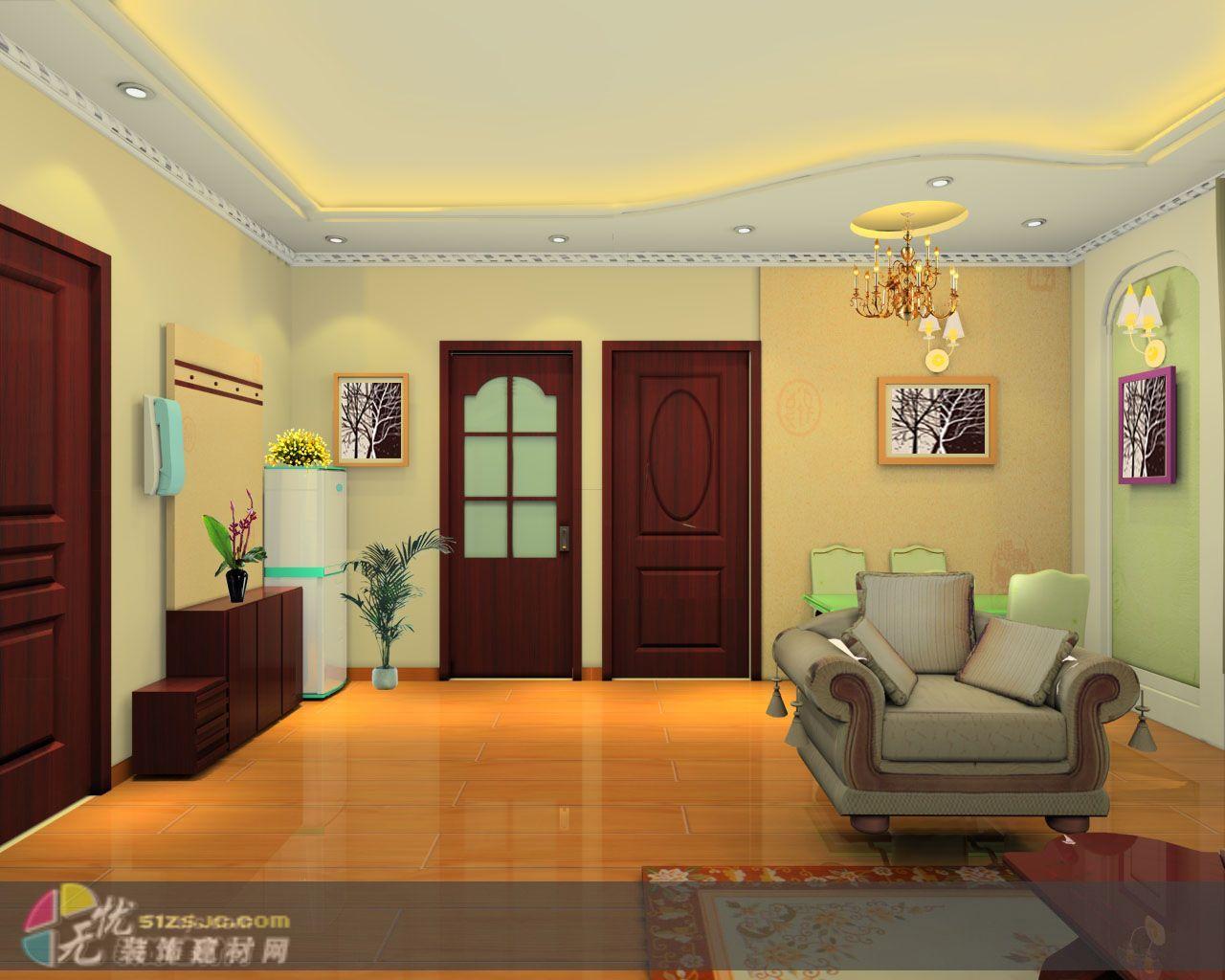 卧室石膏线 装饰效果图,室内装修图,装饰图库装,修设计图