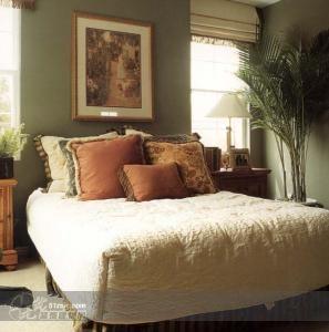 卧室48 装饰效果图,室内装修图,装饰图库装,修设计图
